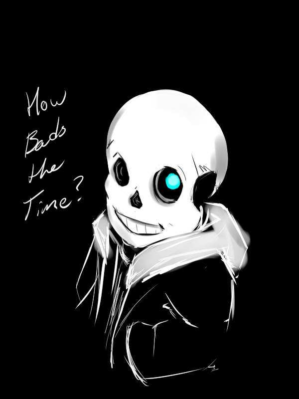 Bad time by Gam3z