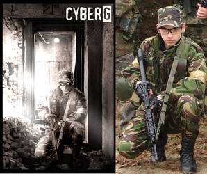 007bCyber G!