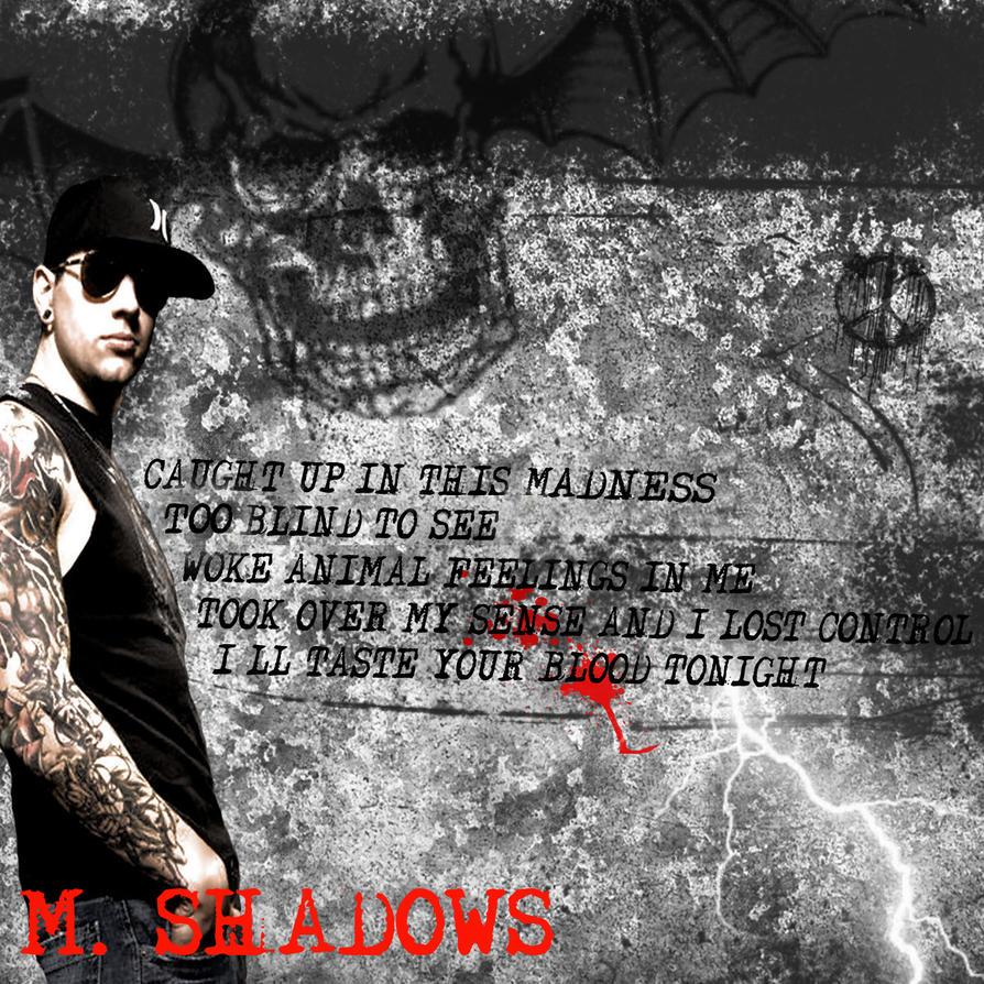 Matt shadows wallpaper by xcookie paradex on deviantart - Matt shadows wallpaper ...