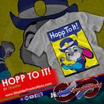 Hopp To It!
