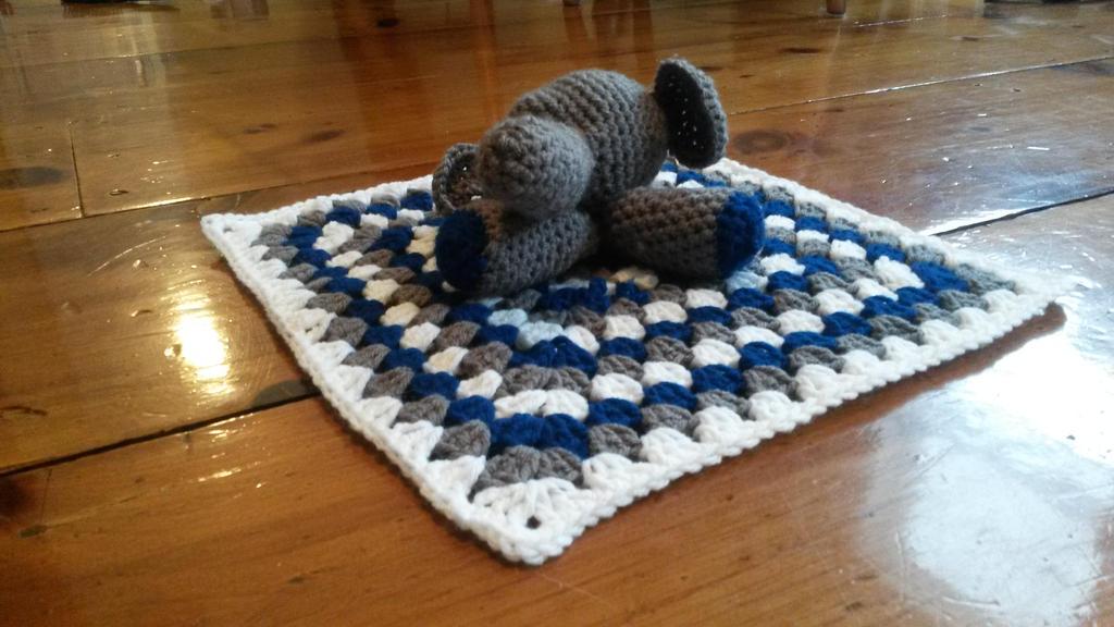 Cute Elephant Wubbie For sale by Kohote-chan