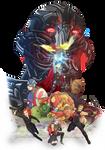 Age of ultron Marvel fanart contest