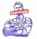 Language!!!