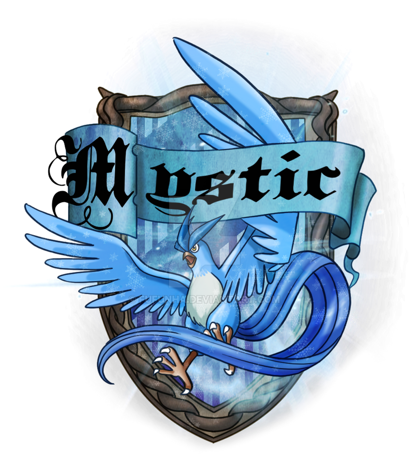 Mystic by Fufunha