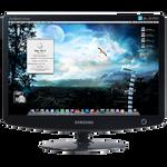 DeviantiD - Samsung 2232BW