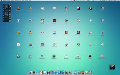 4 decembre 2010 - iOS 10.6 by Gotier
