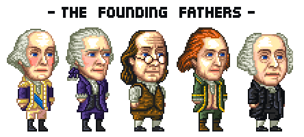 Founding-Fathers-set-zoom by furansu