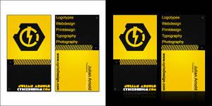cyrixdesign_businesscard_v.2 by cyrixDesign