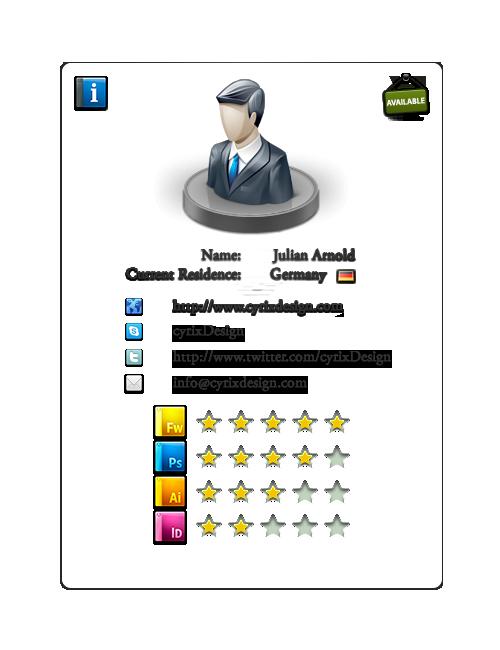cyrixDesign's Profile Picture