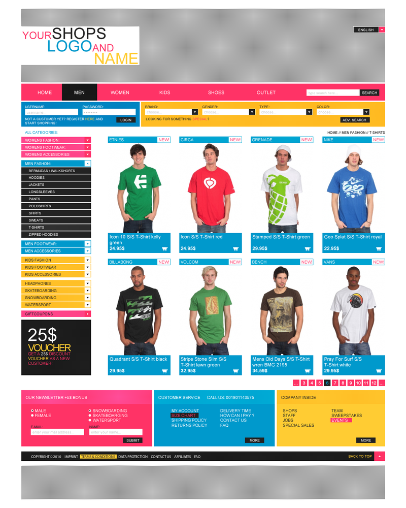 3081b7073baf4a77d6dc53635d4130db d351jln Creatively Inspired Web Interface Designs
