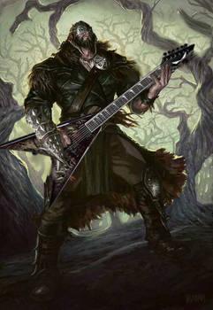 Garruk Metalhead