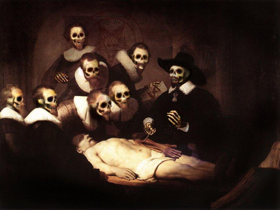 The Ritual by RakdosS