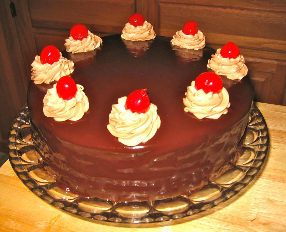 Dad S B Day Cake By Brightlywound455 On Deviantart