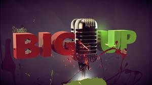 BIGUPstudio by drNKK