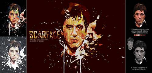 SCARFACE ~Al Pacino