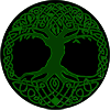 Yggdrasil Icon by mysilentquery