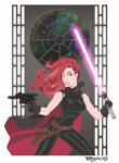 Mara Jade 2 Colors