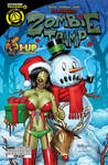 Zombie Tramp 5 1-UP Exclusive