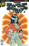 Zombie Tramp Sketch Cover 9
