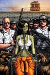 Zombie Tramp 28 Cover E