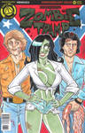 Zombie Tramp Sketch Cover 18