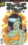 Zombie Tramp Sketch Cover