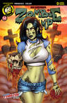 Zombie Tramp 40 NYCC Exclusive Cover