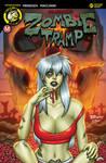 Zombie Tramp 57 FanExpo Vancouver Exclusive