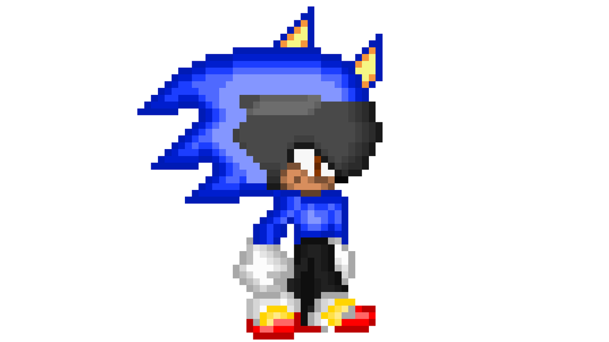 Guess What Sonic YouTube Gamer Am I by DarkrowTheHedgelynx