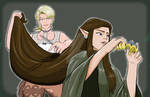 Zelda's Haircut part 1