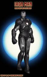 Iron Man Doom Bot