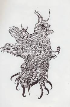 Unknown Creature