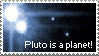 Pluto is Number Nine by Stable-san