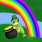 St. Patrick Day from Politoed