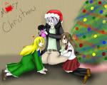 'Mary' Christmas