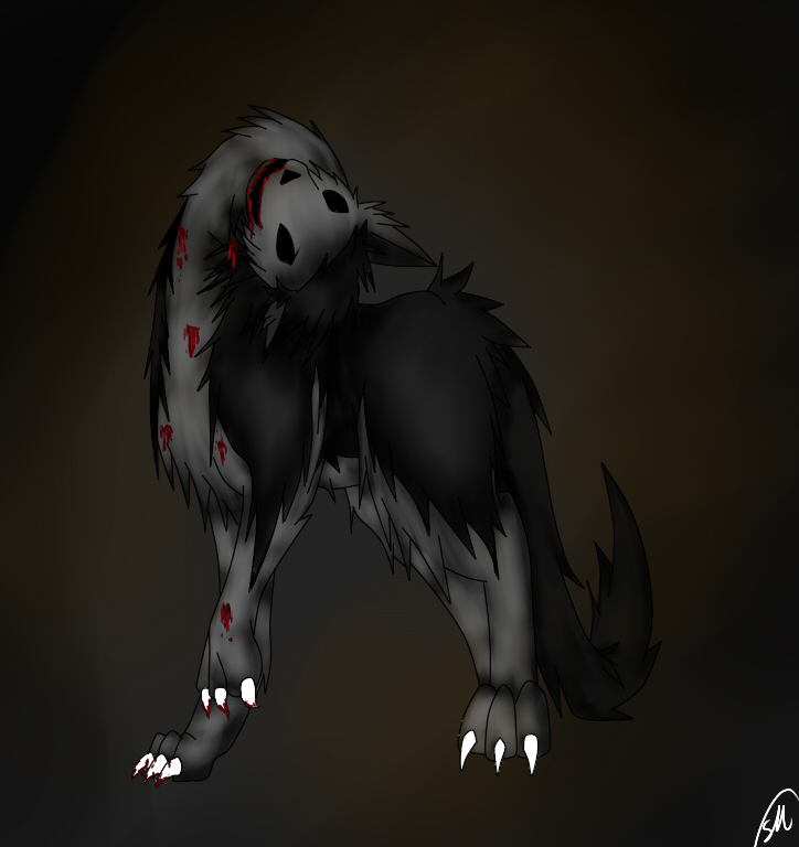 He S Just A Dog Creepypasta