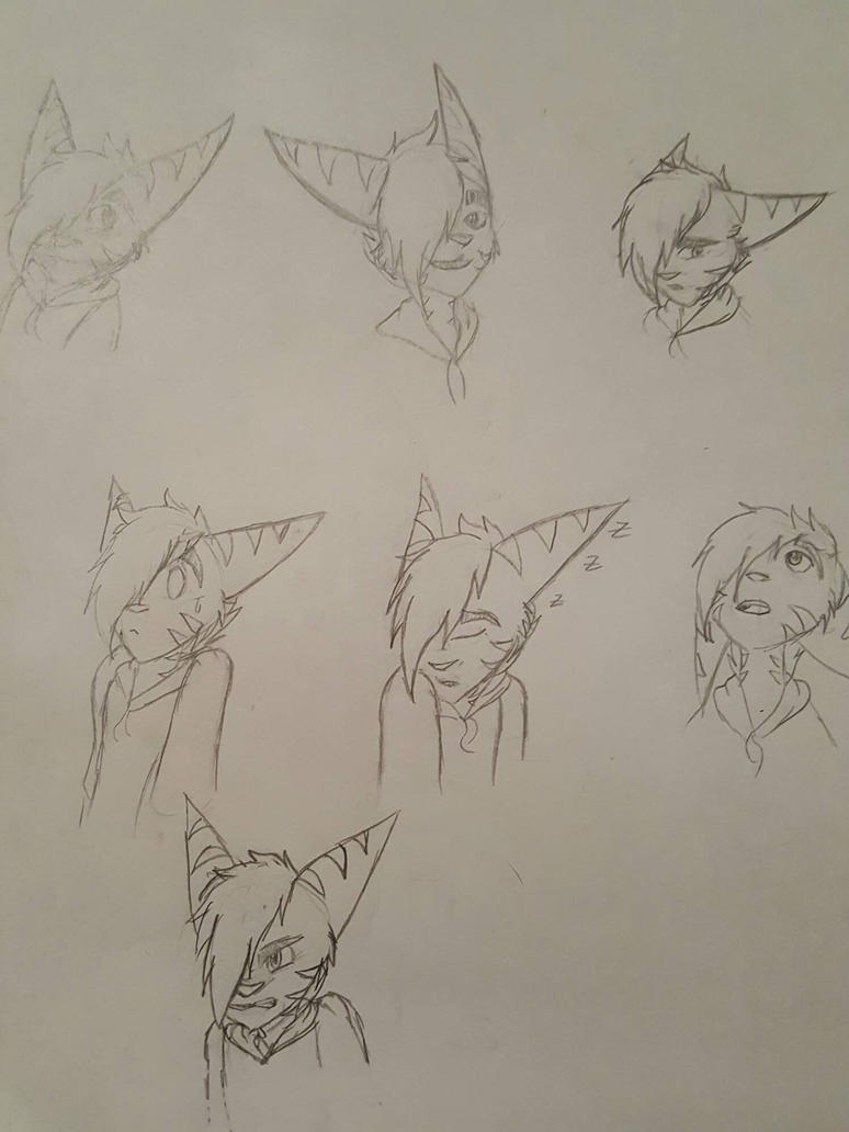 Rigel is ... The many faces of the word bolt 21