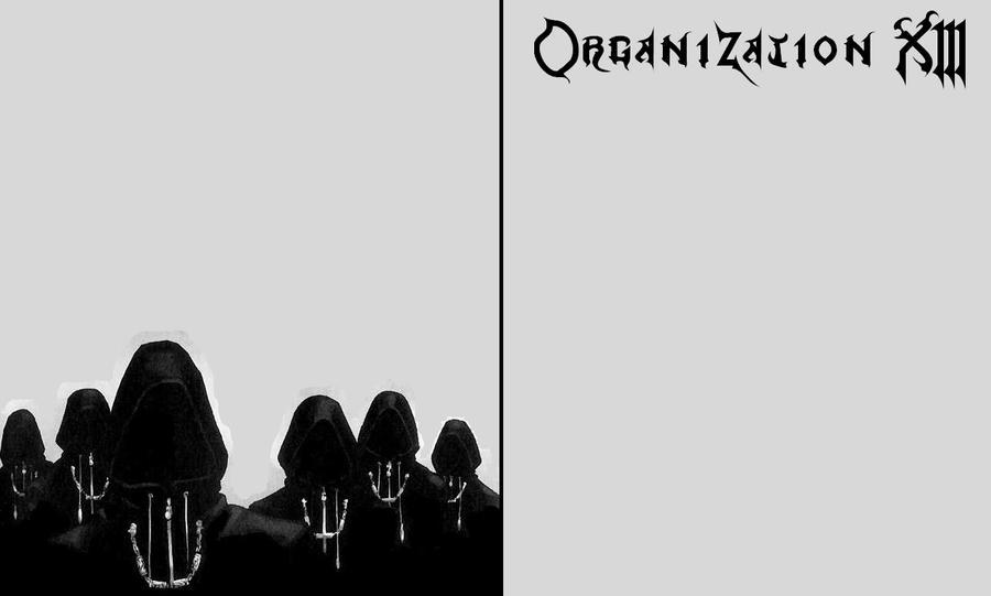 Organization 13 Wallpaper