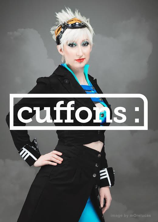 Jordan Crusher by cuffons