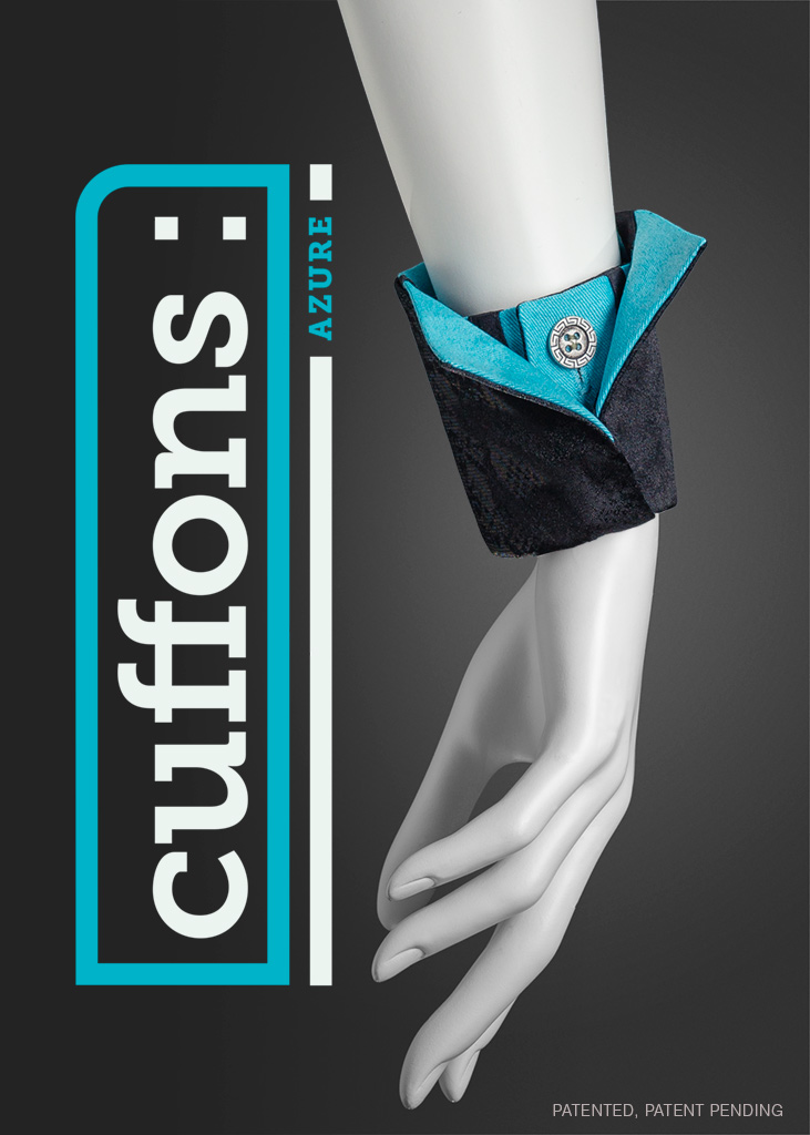 Cuffons--azure by cuffons