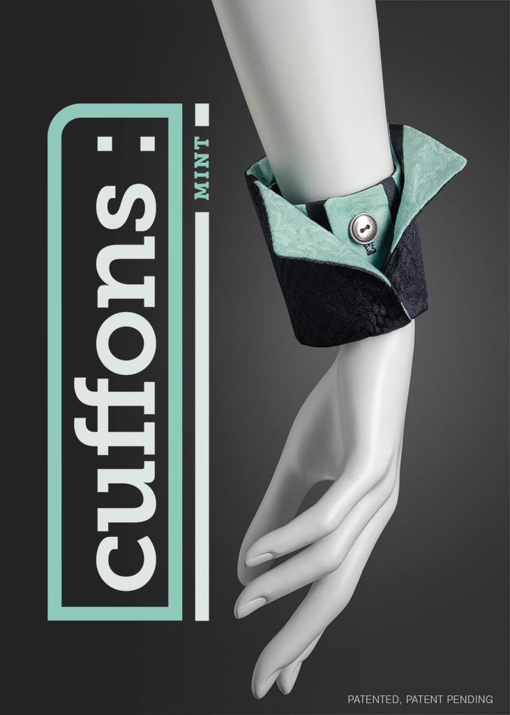 Cuffons--mint by cuffons