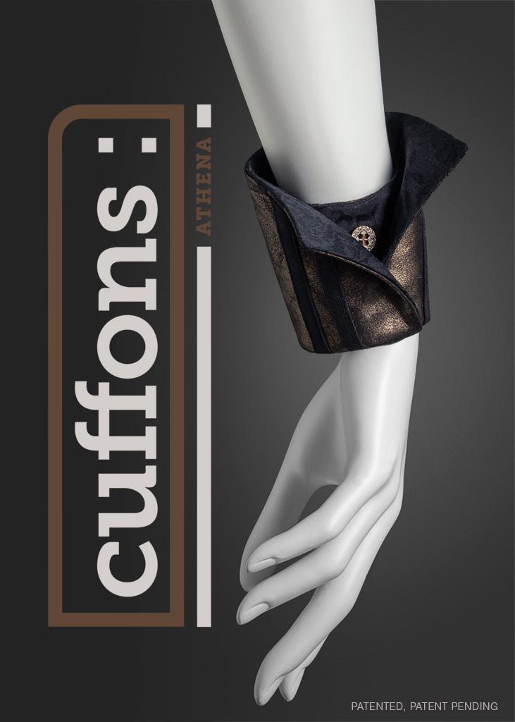 Cuffons-leather-athena by cuffons