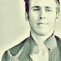Ryan Gosling by sunkie