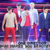 One Direction avatar by Lens1D