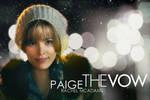 The Vow - Paige (Rachel McAdams)