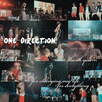 Dear, One Direction, thank you...