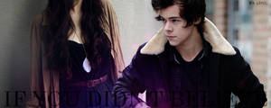 IF YOU DIDN'T BELIEVE - FANFICTION BANNER