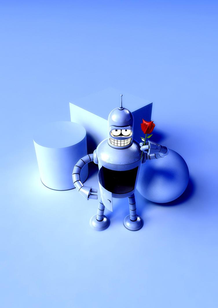 Bender by BraceZenith
