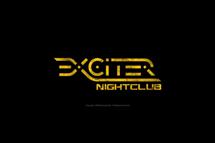 Exciter Logo by BraceZenith