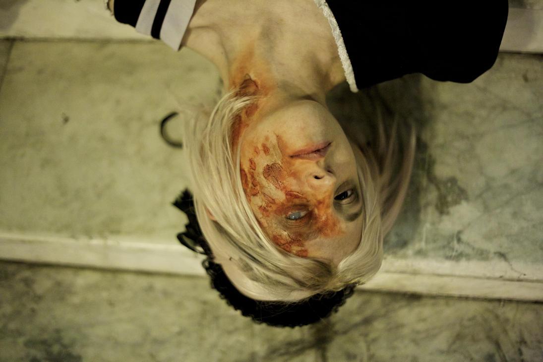 Facial melt by Arachnoid